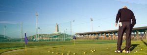 Foto Campo Municipal de Golf Torre de Hércules