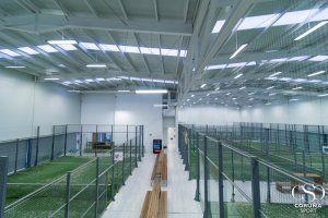 Foto Coruña Sport Centre