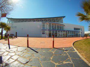 Foto Polideportivo Municipal Palos de la Frontera
