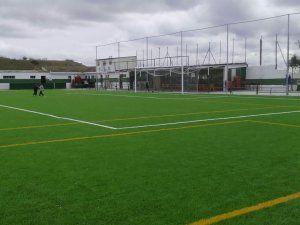 Foto Campo de Fútbol Santa Eugenia