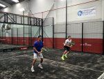 Foto J3 Padel Indoor 2