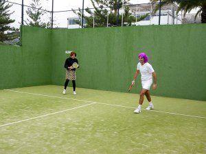 Foto Club de Tenis Valle de Aridane