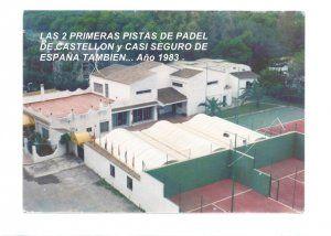 Foto Polideportivo Mas dels Frares