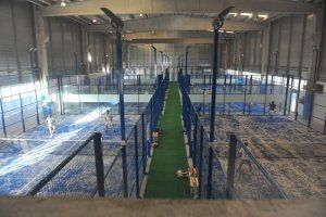 Foto Planet Padel Indoor