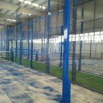 Foto Planet Padel Indoor 1