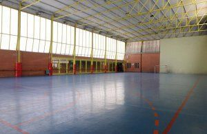 Foto Polideportivo Lavaderos