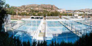 Foto Club Deportivo Montepinar