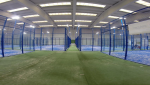 Padel Indoor Torredembarra