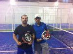 Foto Padel Indoor Vila-real 1