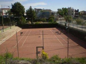 Foto Sportenis Rubí