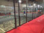 Foto Padel Indoor Linares 2
