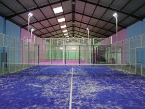 Foto Padel Love Indoor
