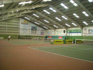 Foto Club de Tenis y Padel Monteverde
