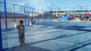 Foto Tower Padel City