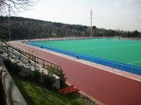 Foto Complex Esportiu Municipal Pau Negre - Parc Migdia