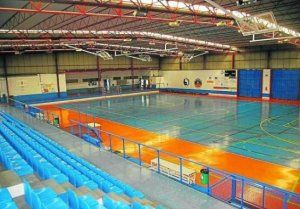 Foto Instalaciones Deportivas de Ortuella
