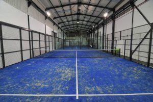 Foto Torno Padel Indoor