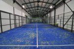 Torno Padel Indoor