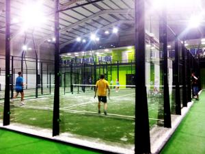 Foto eVision Sport Center