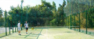 Foto Fibra Sports Club