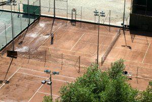 Foto Societat Esportiva Corbera - Tennis i Padel