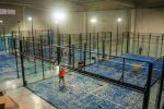 Padel Indoor Guissona