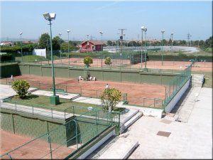 Foto Real Club de Tenis Avilés