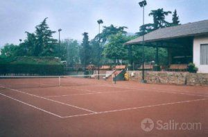 Foto Club de Tenis Horta 1912