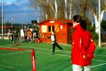 Foto Club de Tenis y Padel Ciudad Deportiva del Jarama 0