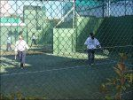 Foto Club de Tenis Chamartin 2