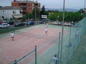 Foto Club Tennis Montseny