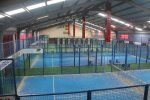 Padel Indoor Écija