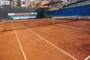 Foto Murcia Club de Tenis