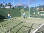 Foto Ciudad Deportiva Carranque 2