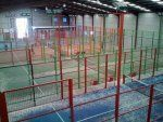 RKN Padel Indoor Requena