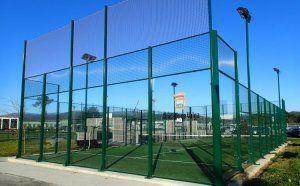 Foto Instalaciones Deportivas Municipales de Valga