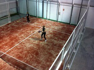 Foto Padel Center Los Llanos