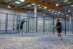 Foto Sanset Padel Indoor 1