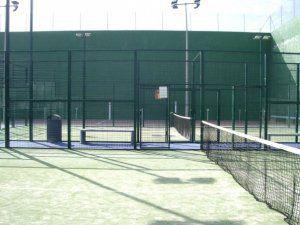 Foto Optima Sport Club