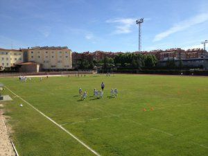 Foto Ciudad Deportiva Zona Norte