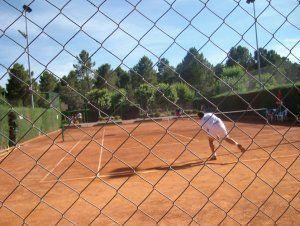 Foto Club Cuenca de Tenis