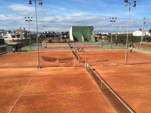 Foto Club de Tenis y Padel Almassora