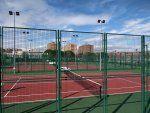 Foto Club de Tenis Tres Cantos 1