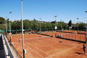 Foto Club Tennis Vilanova (i La Geltrú)