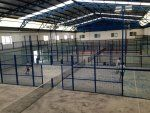 Cieza Padel Indoor