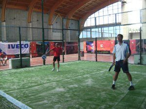 Foto Teruel Indoor Padel Club
