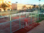 Foto El Vial Padel & Lodge 1