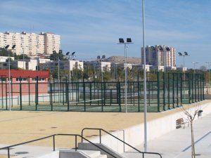 Foto Ciudad Deportiva de Alicante