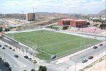 Foto Ciudad Deportiva de Alicante 2