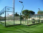 Foto Padel Indoor Puente Real 1